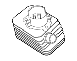 Zylinder Gilera Citta | Komplettes Sortiment