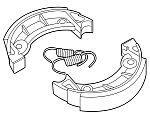 Bremsteile – Puch Maxi, Monza, MV, VS
