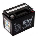 Batterie YTC4L-BS 12 Volt Gel Batterie