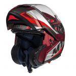 Helm System MT Atom Transcend SV Rot