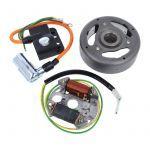 Zündung Electronisch Modell Bosch Zundapp/Kreidler